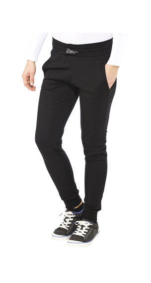 Icebreaker Crush Pant Women black/charcoal